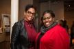 Pastor Alaysia Black Hackett